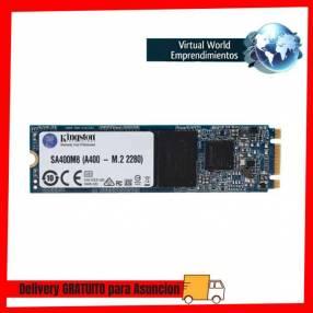 SSD M.2 Sata3 120gb Kingston