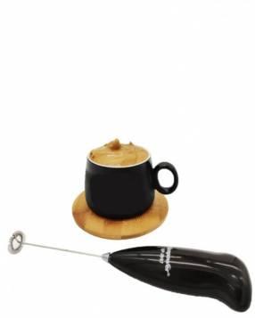 Mini batidor de café cappuccino