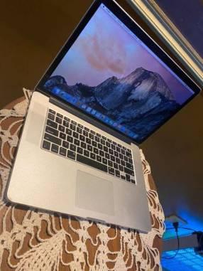 MacBook Pro 2014 de 15 pulgadas