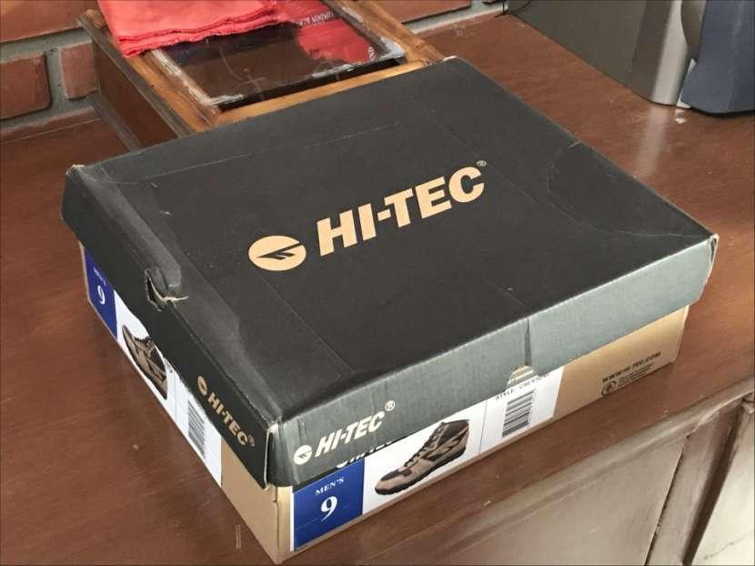 Calzado Hi-Tec - 0