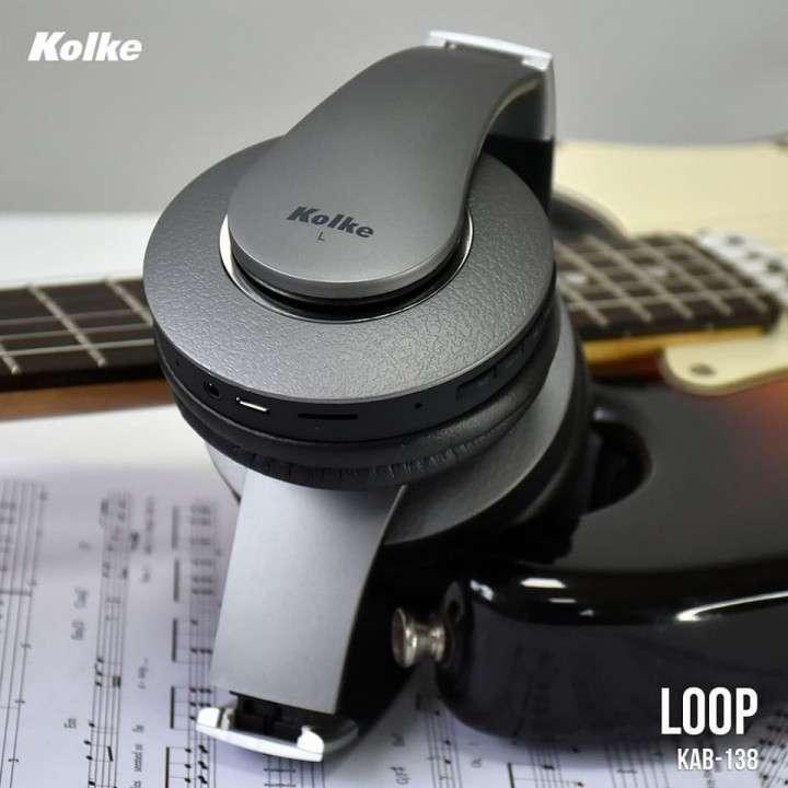 Auricular loop Kolke - 1