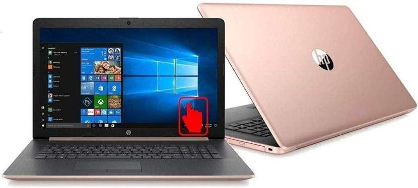 Notebook HP core i5 15-DA1008 - 2