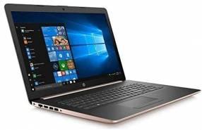 Notebook HP core i5 15-DA1008