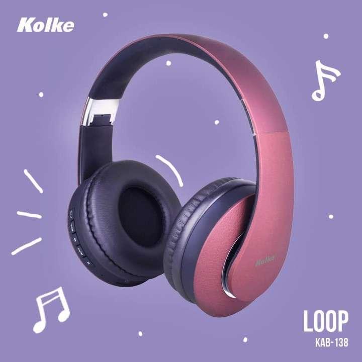 Auricular loop Kolke - 0