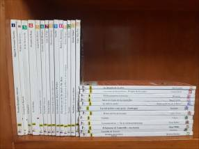 Colección Biblioteca Popular de Autores Universales
