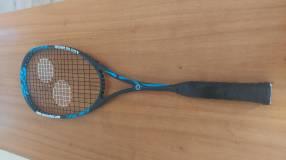 eye racket x.lite 110 control raqueta squash