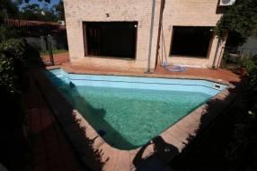Casa en El Mangal