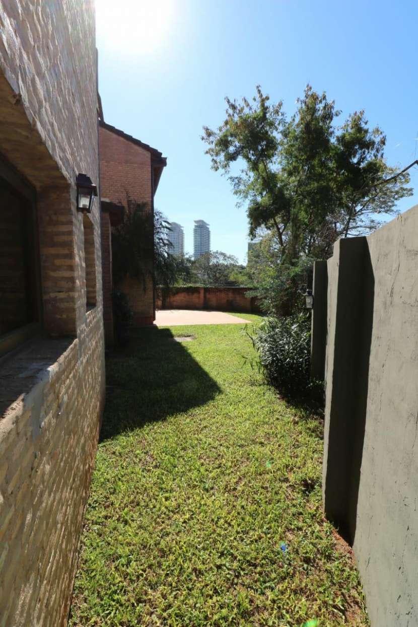 Casa en El Mangal - 4
