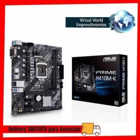 Placa madre Asus 1200 Prime H410M-K