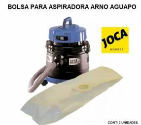 Bolsa para Aspiradora Arno Aguapo