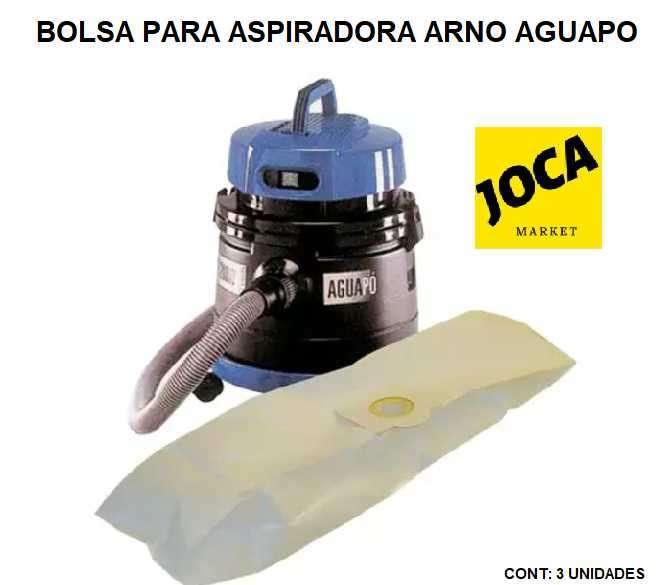 Bolsa para Aspiradora Arno Aguapo - 0