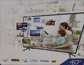 Smart TV Haier de 40 pulgadas FHD