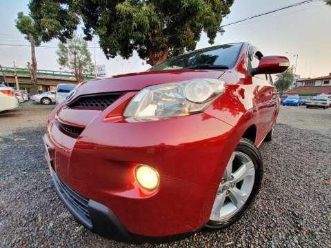 Toyota New IST 2007 motor 1.5 naftero automático - 8