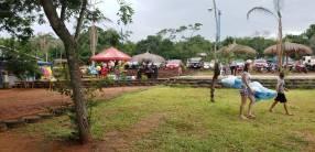 Terreno de 10 hectáreas en Itauguá Pirayú