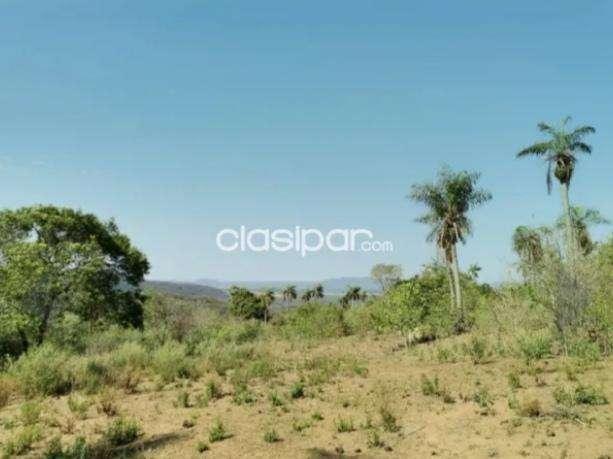 10 hectáreas en Caacupé - 2