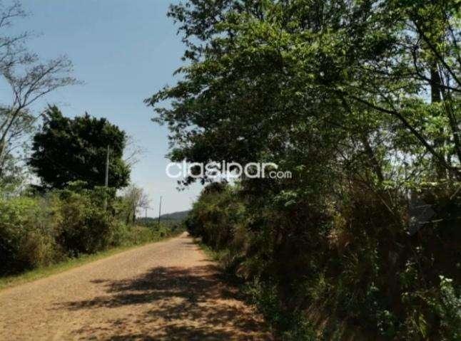 10 hectáreas en Caacupé - 5