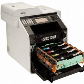 Impresora láser Brother MFC-9970CDW multifuncional color wifi