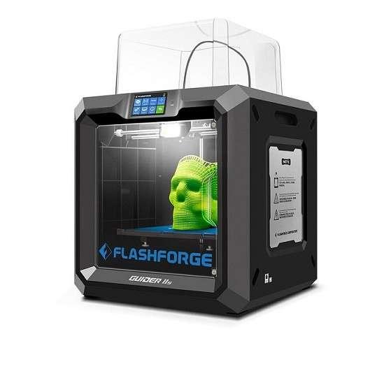 Impresora 3D Flashforge Guider IIS 3D printer - 1