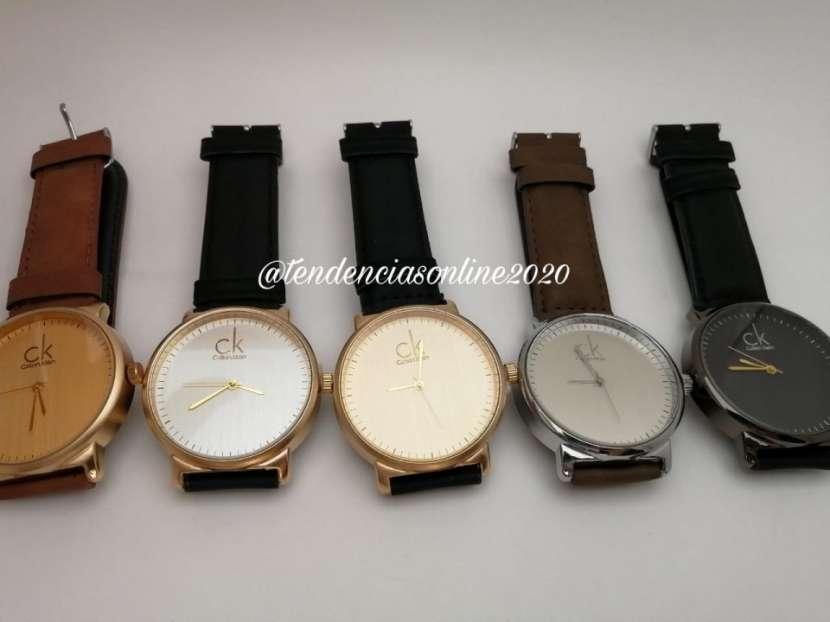 Reloj masculino - 0