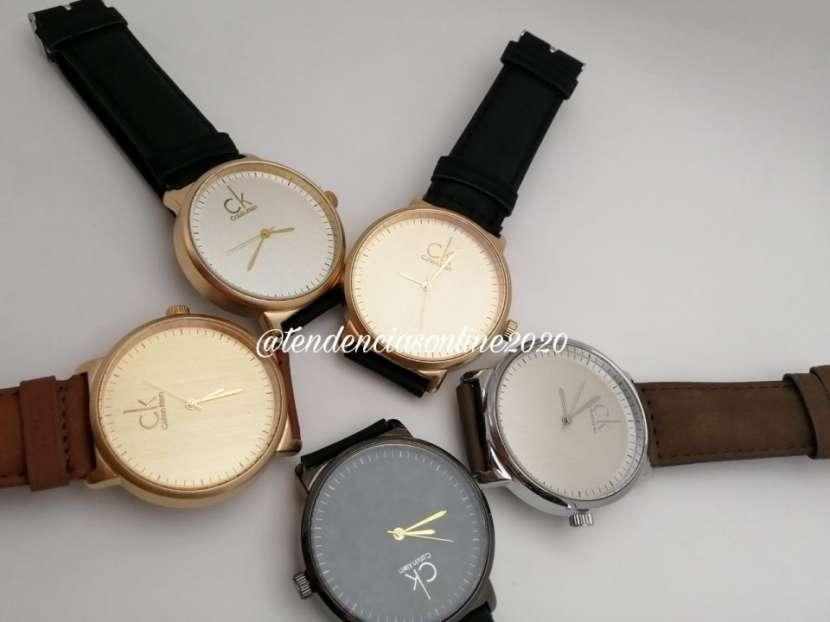 Reloj masculino - 1