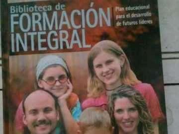 Enciclopedia de 5 tomos - 1