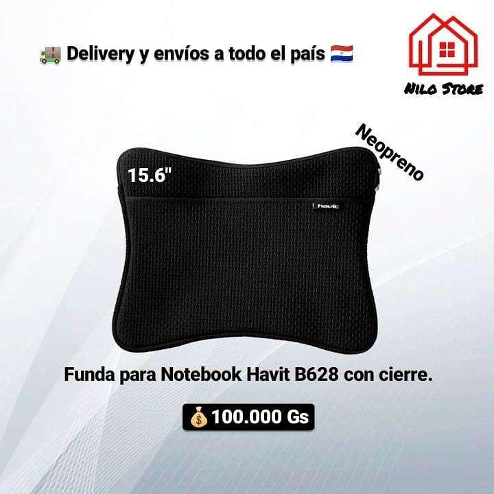 Funda para notebook Havit B628 - 0