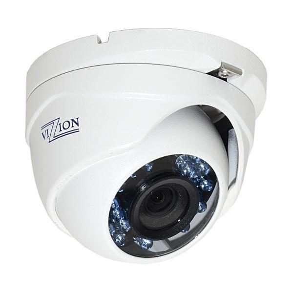 Cámara de seguridad Vizzion VZ-DCOT-IRM 720P - 0