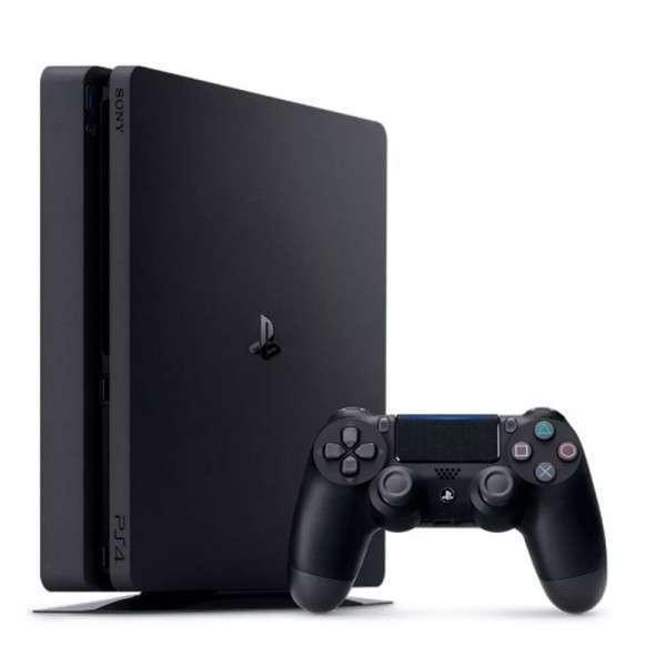 Consola Sony PlayStation 4 2215B 1TB - 2