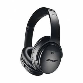 Auricular Bose Quietcomfort 35 II negro