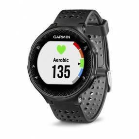 Smartwatch Garmin Forerunner 235 - Negro