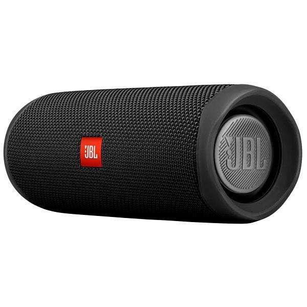 Speaker JBL Flip 5 - Negro - 2