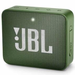 Speaker JBL GO 2 - Verde