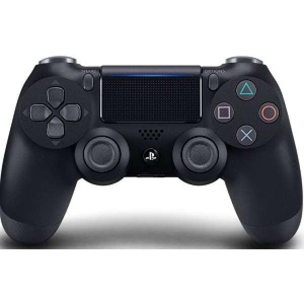 Control Sony Para PS4 DualShock 4 - Negro - 2