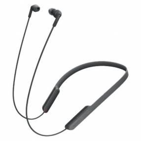 Auricular Sony MDR-XB70BT - Negro