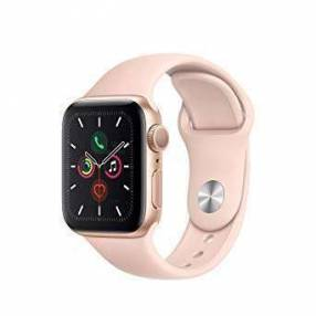 Apple Watch S5 44MM - MWVE2LL/A - Rose Gold