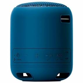 Speaker Sony SRS-XB12 azul