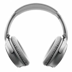 Auricular Bose Quietcomfort 35 II plata