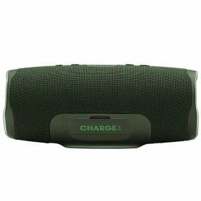 Speaker JBL Charge 4 - Verde