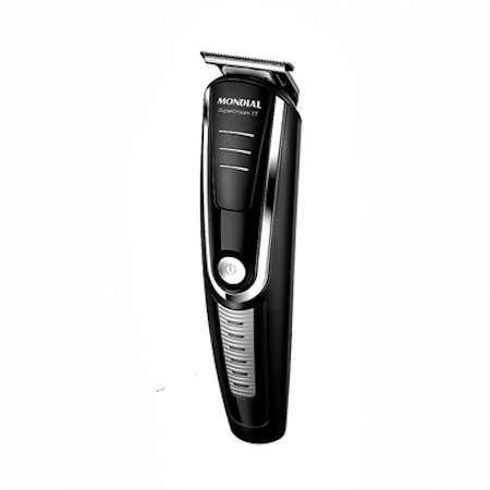 Cortador de cabello Mondial Super Groom 11 BG-05 bivolt - 1