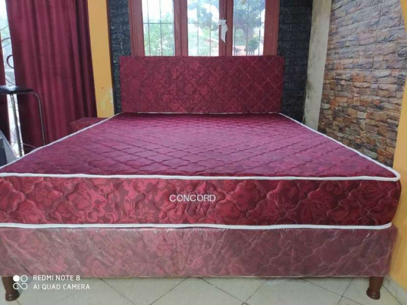 Sommier Classic 140x190 - 6