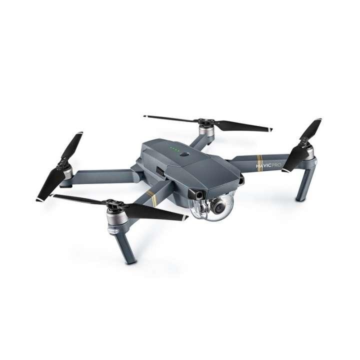 Drone Dji Mavic Pro con controlador RTF - 0