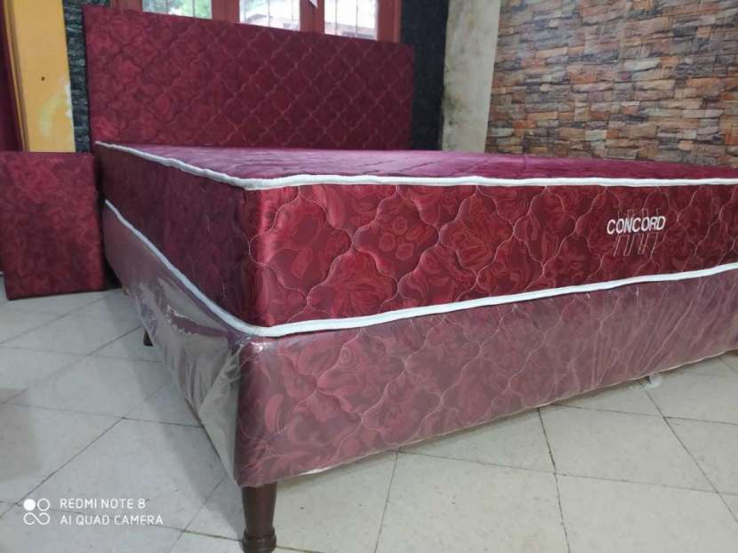 Sommier Classic 140x190 - 1