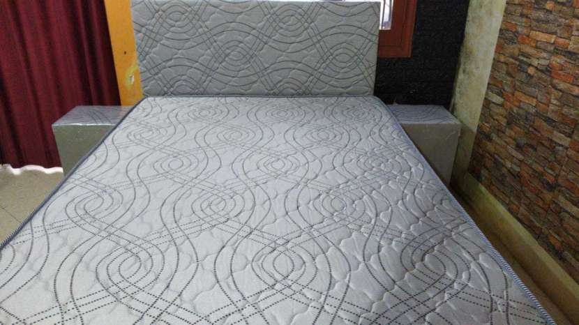 Sommier Classic 140x190 - 4