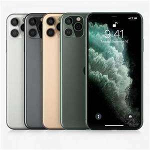 iPhone 11 Pro de 64 gb - 1