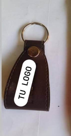 Llavero personalizado