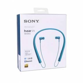 Auricular Sony MDR-EX750BT - Azul