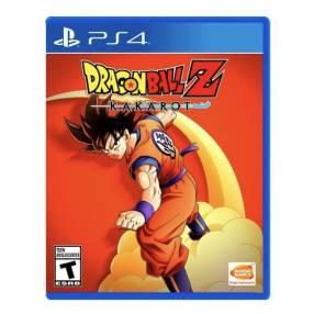 Juego Dragon Ball Z: Kakarot para PS4