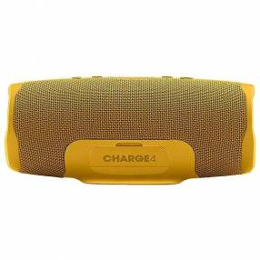 Speaker JBL Charge 4 - Amarillo