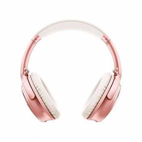 Auricular Bose Quietcomfort 35 II rose gold