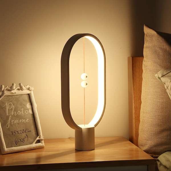 Lámpara led ELG HLMN175DY cinza - 0